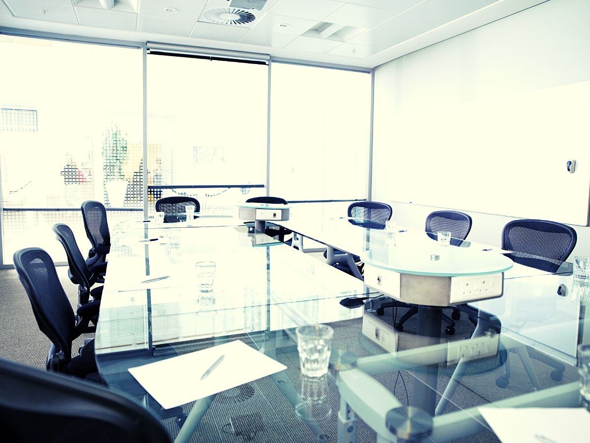 corporate meeting event planning